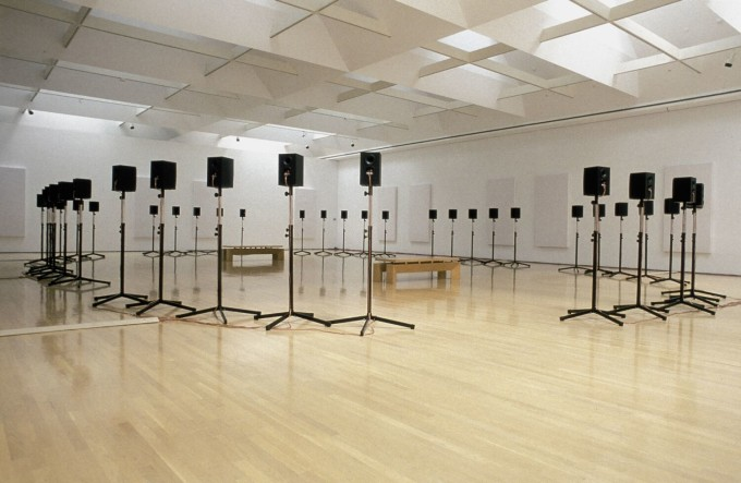 Janet-Cardiff-Forty-Part-Motet