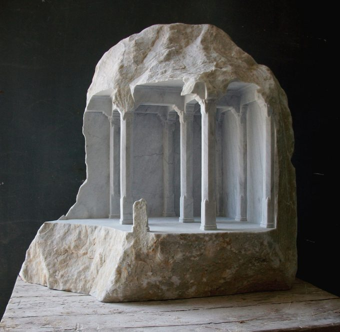 Arch2o-Miniature-Spaces-Carved-From-Stone-Matthew-Simmonds-008